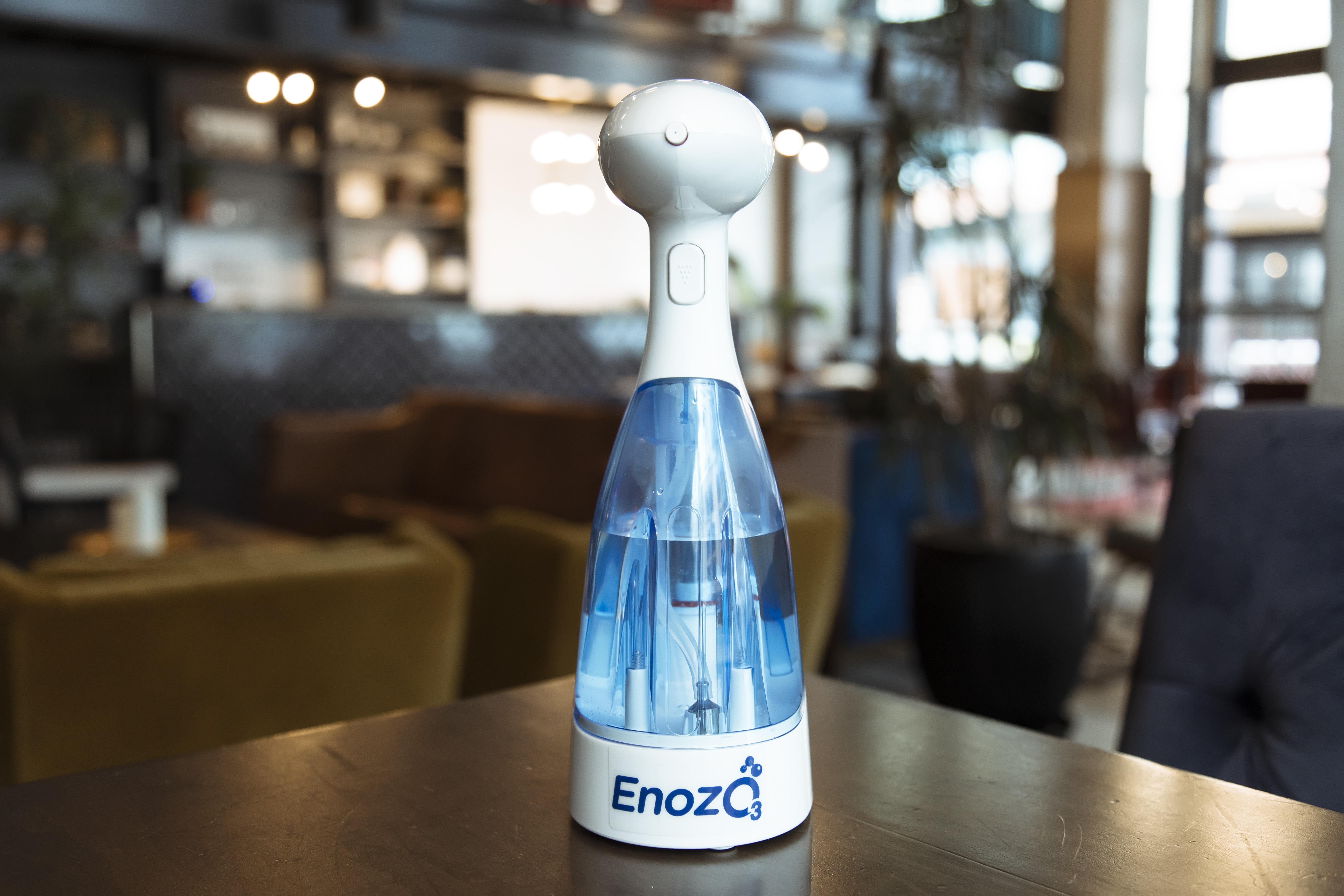 About Enozo Technologies